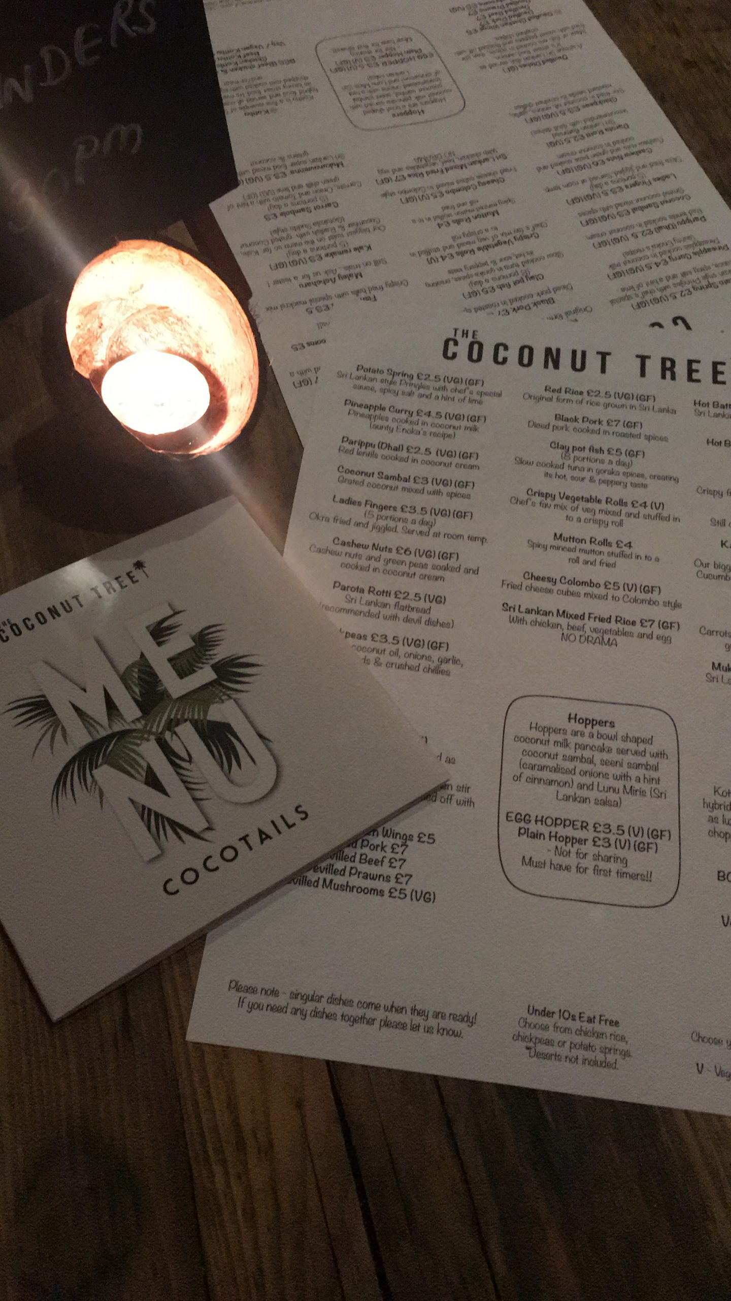 Vegan Restaurant Oxford