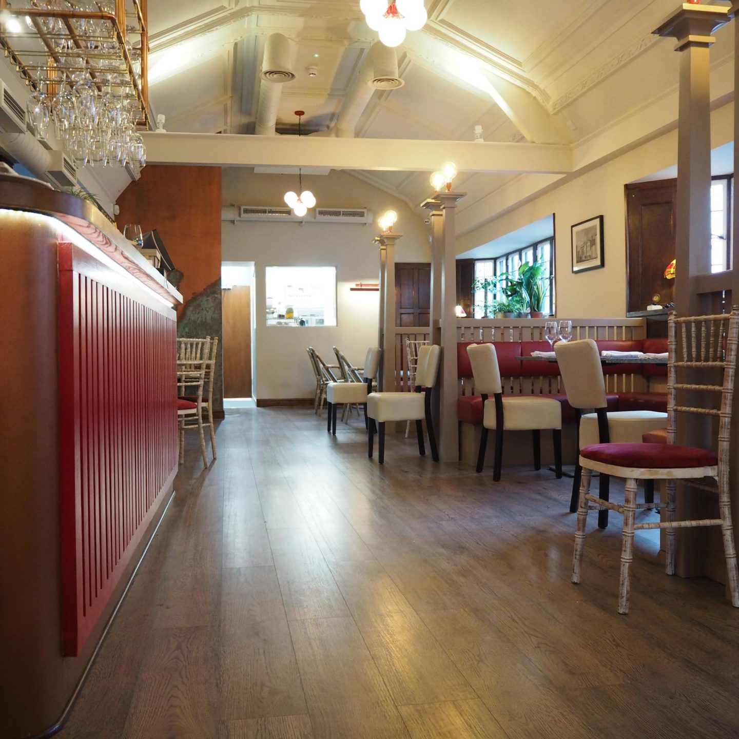 The Plough at 38 Oxford